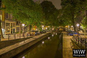 Leliegracht Amsterdam Night amsterdambynight Canals